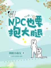 NPC也要抱大腿